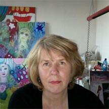 Jacqueline van der Venne