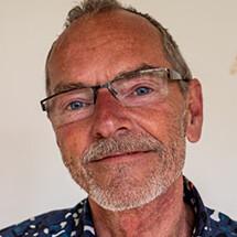 Peter Munnik