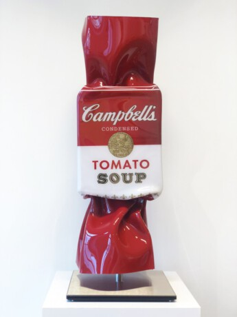 Campbell Red