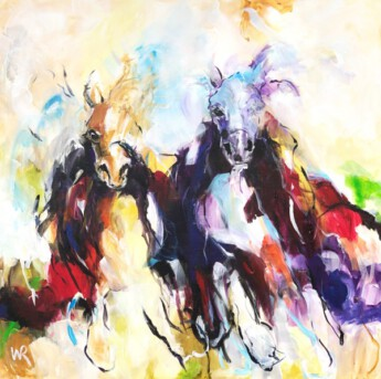 Inspired by: The Rolling Stones – Wild Horses